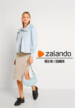 Angebote vonKleider, Schuhe & Accessoires im Zalando Prospekt ( 6 Tage übrig)