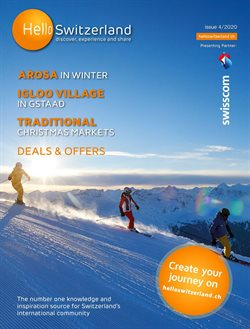 Swisscom Katalog ( Abgelaufen )