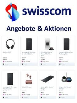 Angebote vonSwisscom im Swisscom Prospekt ( Abgelaufen)