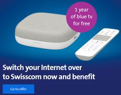 Swisscom Gutschein ( Neu )