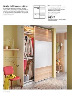 Angebote von Mantel in Ikea