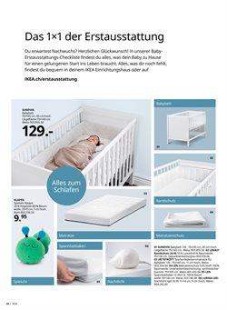 Angebote von Matratze in Ikea