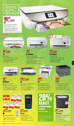 Angebote von Drucker in Interdiscount