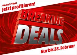 Angebote von Elektro & Computer im Media Markt Prospekt in Lausanne ( 3 Tage übrig )