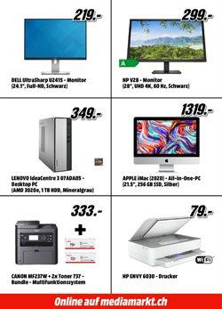 Angebote von Drucker in Media Markt