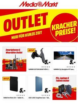 Angebote von Elektro & Computer im Media Markt Prospekt in Zürich ( 7 Tage übrig )
