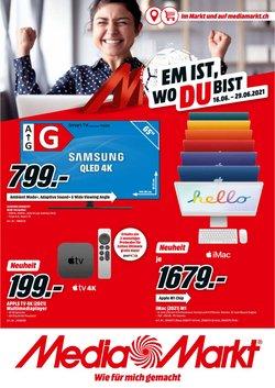 Angebote vonElektro & Computer im Media Markt Prospekt ( 5 Tage übrig)