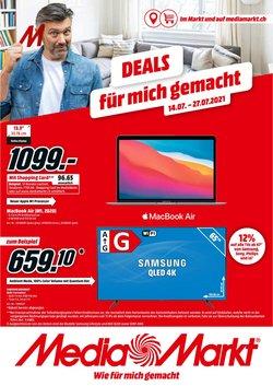 Media Markt Katalog ( 2 Tage übrig)