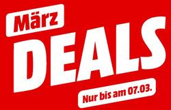 Media Markt Coupon in Basel ( Neu )