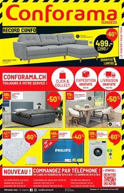 Conforama Katalog ( 3 Tage übrig )