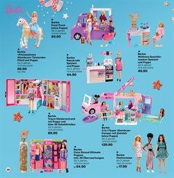 Angebote von Barbie in Migros