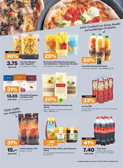 Angebote von Coca-Cola in Migros