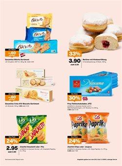 Angebote von Paprika in Migros