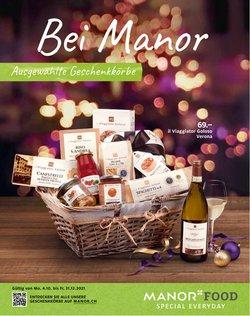 Manor Katalog ( Mehr als 30 Tage)