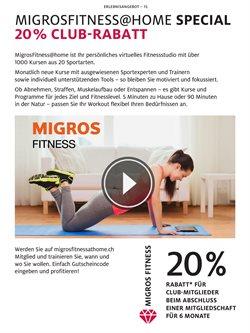 Angebote von Fitness in Ex Libris