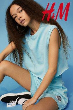 Angebote vonKleider, Schuhe & Accessoires im H&M Prospekt ( Gestern veröffentlicht)