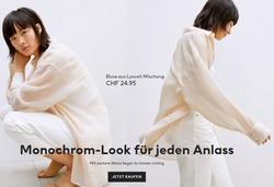 H&M Gutschein ( 2 Tage übrig )