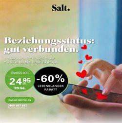 Salt Katalog ( Abgelaufen )