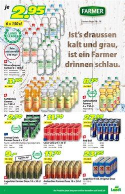 Angebote von Coca-Cola in Landi