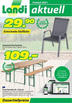 Angebote von Möbel in Landi