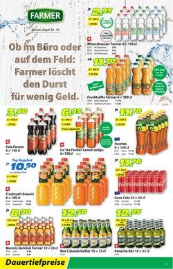 Angebote von Bier in Landi