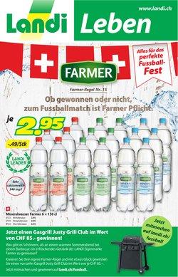 Angebote vonBaumärkte & Gartencenter im Landi Prospekt ( 10 Tage übrig)