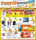 Fust Katalog ( 21 Tage übrig )