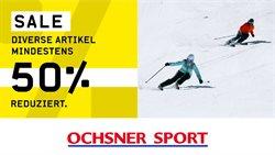 Ochsner Sport Katalog in Basel ( 27 Tage übrig )