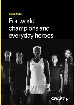 Ochsner Sport Katalog in Basel ( Mehr als 30 Tage )