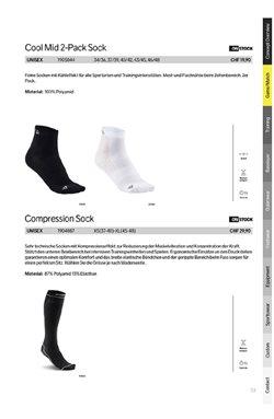 Angebote von Socken in Ochsner Sport
