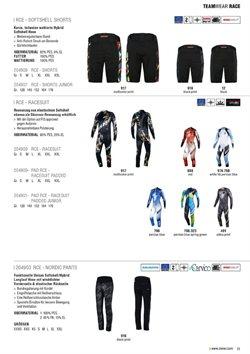 Angebote von Shorts in Ochsner Sport