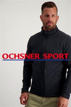 Ochsner Sport Katalog ( Mehr als 30 Tage)