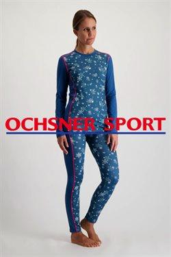 Ochsner Sport Katalog in Basel ( 5 Tage übrig )