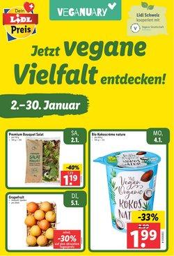 Lidl Katalog in Bern ( 13 Tage übrig )
