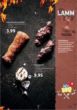 Angebote von Fleisch in Lidl