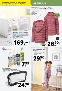 Angebote von Baby in Lidl