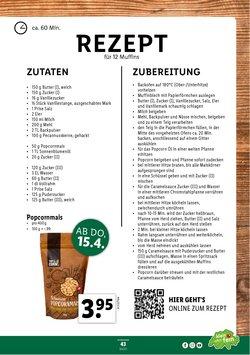 Angebote von Top in Lidl