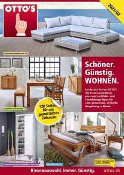 Angebote von Möbel in Otto's