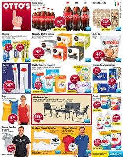 Angebote von Coca-Cola in Otto's