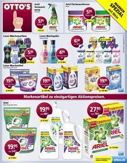 Angebote von Supermärkte im Otto's Prospekt in Bern ( 21 Tage übrig )
