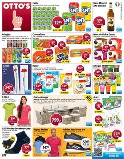 Angebote vonSupermärkte im Otto's Prospekt ( Neu)