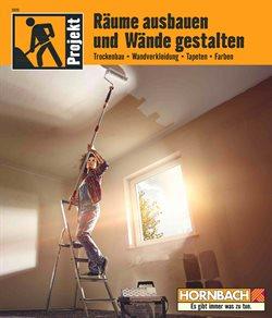 Hornbach Katalog in Lausanne ( Abgelaufen )