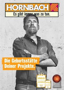 Hornbach Katalog in Lausanne ( 10 Tage übrig )
