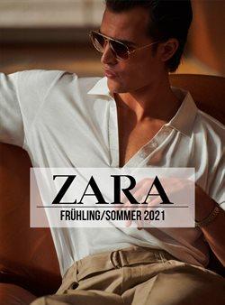 Angebote vonZARA im ZARA Prospekt ( Mehr als 30 Tage)