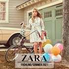 ZARA Katalog ( Mehr als 30 Tage )