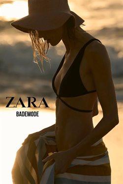 Angebote vonZARA im ZARA Prospekt ( 6 Tage übrig)