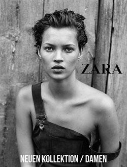 Angebote vonKleider, Schuhe & Accessoires im ZARA Prospekt ( 29 Tage übrig)
