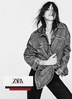 ZARA Katalog ( 30 Tage übrig)