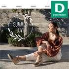 Angebote von Kleider, Schuhe & Accessoires im Dosenbach Prospekt ( Gestern veröffentlicht )