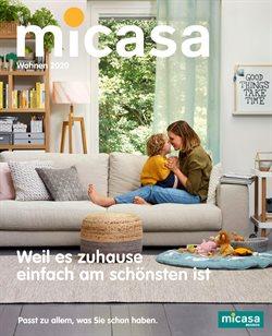 Micasa Katalog in Emmen ( Mehr als 30 Tage )